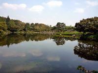 回遊式庭園