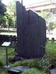 筆祖 蒙恬将軍の碑