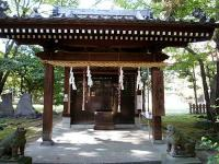 恵比寿・大国神社