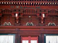 西福寺三重塔