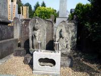 吉田権之承の墓