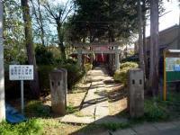 安行氷川神社