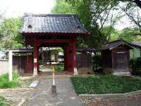 妙玖寺 山門