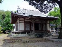 妙玖寺 本堂
