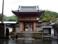 龍光寺 楼門