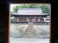 龍光寺 本堂