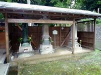 五郎丸の地蔵仏