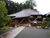 建徳寺 本堂