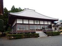 妙光寺 本堂