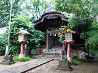 鷲神社社殿