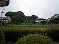 大和田陣屋址