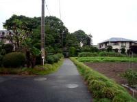 大和田陣屋跡