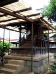 八雲神社 本殿