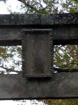 前玉神社の大鳥居