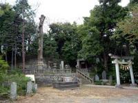 浅間塚古墳