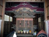 前玉神社 本殿