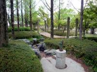 見沼代用水元圦公園