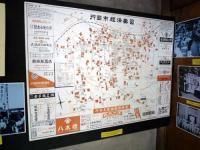 行田市経済要図