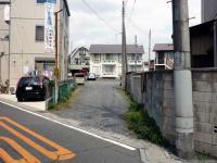 上尾町の名所