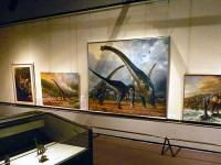 恐竜アート展