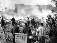 聖母の園養老院火災