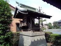 清水八幡神社本殿