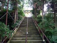 47段石段