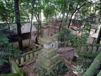 境内社下浅間神社