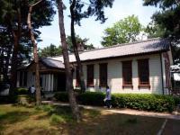 前橋市蚕糸記念館