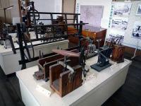 第3展示室の器機