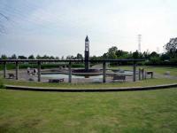 水と時の公園