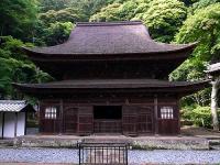 鎌倉円覚寺舎利殿