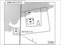 史蹟武蔵国分寺跡変遷-3