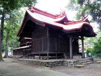 本村八幡神社
