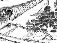 新編武蔵風土記稿での仁王門