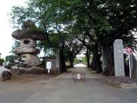 普済寺山門