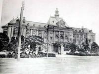 3代目県庁舎