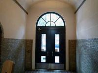 旧第一玄関