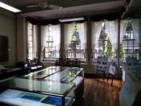 旧英国総領事館 待合室