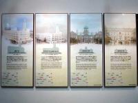 歴代税関本庁舎