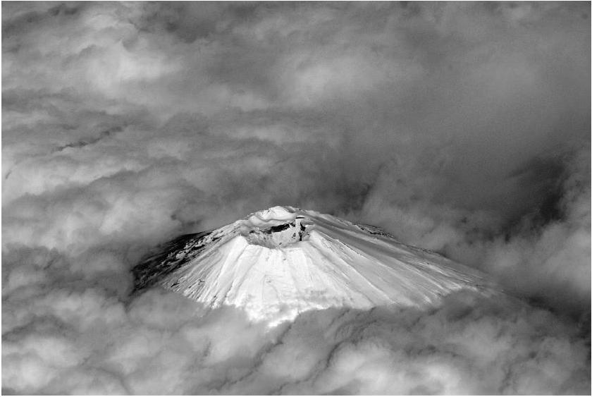01 富士山