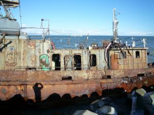 ロシア船 3