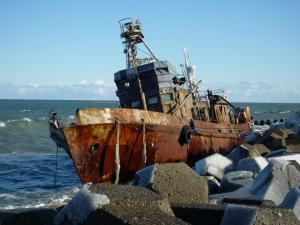 ロシア船 2