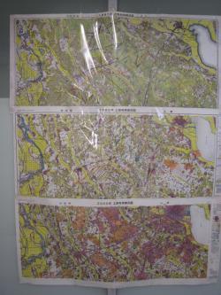 土地利用現況図