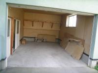 松原中古 車庫