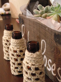 小瓶たち2