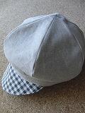 帽子2種1