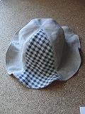 帽子2種4