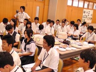 2010農高にて講義2
