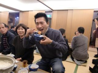 新年会2010 011